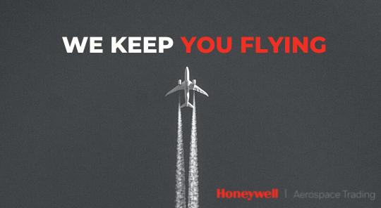 We keep you flying!